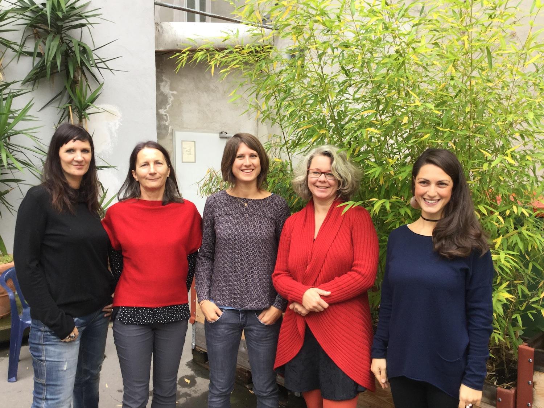 Foto Boja Team 2016