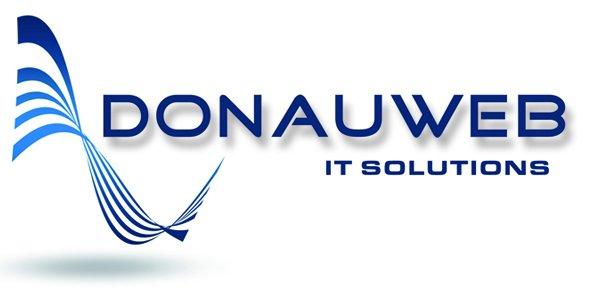 Donauweb_Logo_EmileSchenk